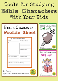 teach kids kindness printable pack bible profile and sunday