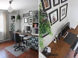 decorer un bureau décorer bureau meubles bureau deux filles deux déco
