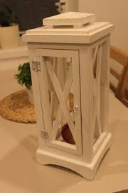 Wooden Decorations For Home by Best 25 Wooden Lanterns Ideas On Pinterest Rustic Lanterns