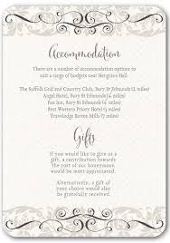 wedding inserts amazing hotel inserts for wedding invitations iloveprojection