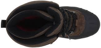 kamik youth boot liner kamik men u0027s blacktail2 snow boots brown
