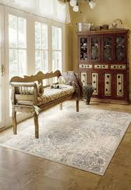 Graphic Area Rugs Buy Graphic Illusions Collection Area Rug In Sublime Ivory Design