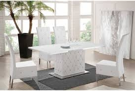 Table Salle A Manger Blanc Laque Conforama Charmant Beautiful Conforama Salle A Manger Images Design Trends 2017