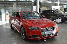 audi car offers apr offers ecu upgrade for b9 audi a4