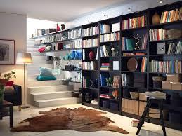 creative contemporary bookcase designs ideas contemporary image of contemporary black bookcase