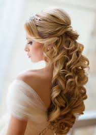 Different Hairstyles For Long Hair 22 Most Stylish Wedding Hairstyles For Long Hair Hottest Haircuts