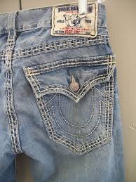 light blue true religion jeans excellent pair of true religion mens jeans light blue size 30