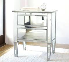 mirrored end table set mirrored end table uttermost mirrored end table mirrored table decor