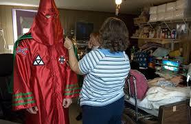 Klux Klan Halloween Costume Aryan Outfitters U2013 Mother Jones