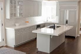 granite countertop kraft kitchen cabinets bread recipe bread
