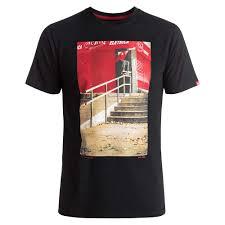 Big Men Clothing Stores Dc Shoes Store Online Dc Shoes Tiago Blabac T Shirts Black Men S