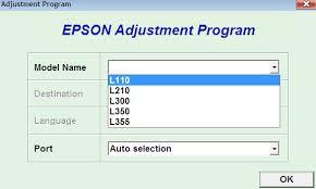 reset printer l210 manual download epson l110 l210 l300 l350 l355 resetter