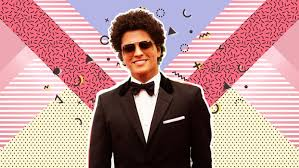 Bruno Mars 14 Things To About Bruno Mars