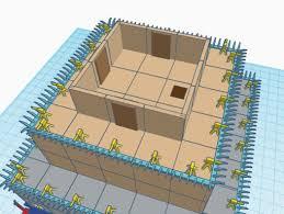 Ark House Designs by Ark Base Design Album On Imgur