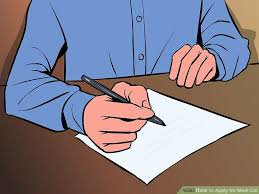 how to apply for medi cal 10 steps with pictures wikihow