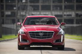2015 cadillac cts turbo 2014 cadillac cts vsport test motor trend