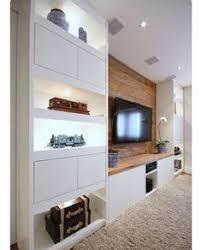 Inbuilt Tv Cabinets Pin By Markéta Pilátová On Domov Pinterest Picture Shelves