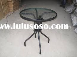 Replacement Parts For Glass Top Patio Table Patio Table Replacement Parts Outdoor Goods