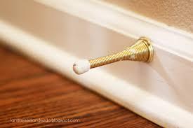 Decorative Door Stopper Decorative Door Stop Landeelu Com