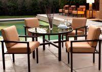 heritage park round dining table walmart brown glass patio table beautiful mainstays heritage park round