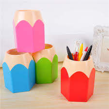 Pencil Holders For Desks Online Buy Wholesale Pencil Holder Design From China Pencil Holder