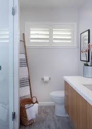 Beach Cottage Bathroom Modern Beach House Bathroom Remodel U2014 Studio Matsalla