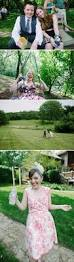 beautiful outdoor wedding in lawrence kansas