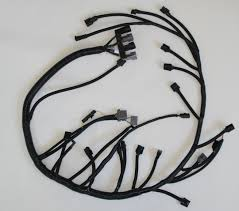 Ford F250 Truck Engines - ford replacement harnesses