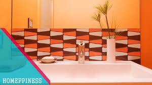 must look 25 cheap bathroom backsplash ideas that will save