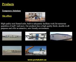 Office Container Suppliers In South Africa Portakabin Manufacturers Of Pre Fabricated Buildings