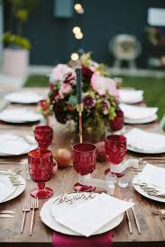 Wedding Table Decorations Ideas Autumn Wedding Table Décor Ideas Fall Wedding Table Ideas