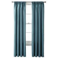 Window Curtains At Jcpenney Liz Claiborne Gallery Taffeta Window Treatments