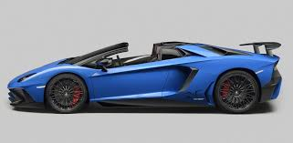 buying a lamborghini aventador most expensive convertibles you can buy in the united states in