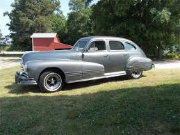 1946 pontiac streamliner greensboro nc united states vin number