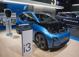 electric bmw bmw i3 electric car gets design to compete with tesla fortune