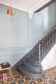 staircase wall design best 25 stairway wall decorating ideas on pinterest stairway