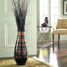 floor and decor ta decorative floor vases vase decoration ideas decor ideas for