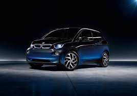 bmw i3 to get souped up