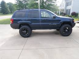 thexproblem 2001 jeep grand cherokeelaredo sport utility 4d specs
