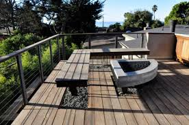 Deck Roof Ideas Home Decorating - rooftop patio ideas home planning ideas 2017