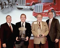 paccar truck sales peterbilt recognizes rush peterbilt truck center u2013 nashville as