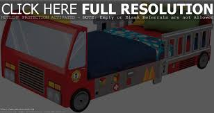 fire truck twin bed canada home design and decoration