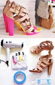 25 unique spray paint shoes ideas on pinterest shoe makeover
