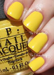 111 best o p i images on pinterest enamels nail polishes and