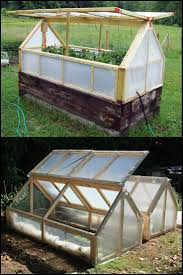39 best greenhouse plans images on pinterest garden sheds extend your growing season by building this mini greenhouse