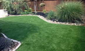 artificial turf cost waimea hawaii lawn and landscape backyard