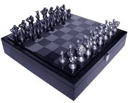 glomorous chess set ideas to check your mate with heavy tournament