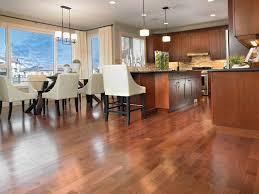 kitchen wood flooring ideas kitchen floor solid wood floor in kitchen with interior hardwood
