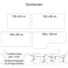Schreibtisch Elektrisch Hammerbacher Schreibtisch Elektrisch Höhenverstellbar Serie Xdsm