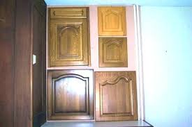facade placard cuisine portes placards cuisine changer les portes de placard de cuisine
